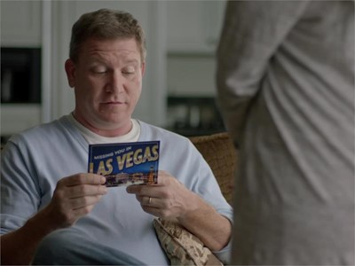 "Las Vegas Launches New 'What Happens Here, Stays Here' Spot, ""Postcard"""