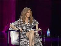 Celine Dion Returns to the Stage After a Year-Long Hiatus