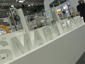 AUTOMATICA 2016: Industry 4.0 - Part 4
