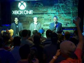 """Titanfall"" Launch Event in Austin, TX"