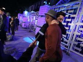 HaloFest Premiere Event in Hollywood