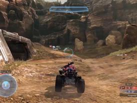 Halo: The Master Chief Collection Gameplay Footage