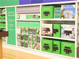 Xbox One Now $349 Price Tag B-roll