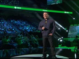 XBOX E3 2015 Briefing Package