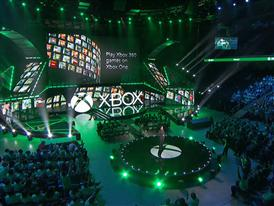 XBOX E3 2015 B-Roll Package