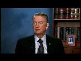 Gary Thomas, President, National Association of Realtors