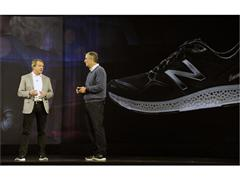 NEW BALANCE LAUNCHES TECHNOLOGY DIVISION DEDICATED TO IMPROVING ATHLETE PERFORMANCE