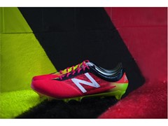 'Game On' or 'Game Over' – New Balance Soccer Releases New Furon Boot for Attacking Players