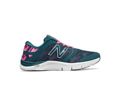NEW BALANCE UPDATES THE WOMEN'S 711 FOR TRAINING