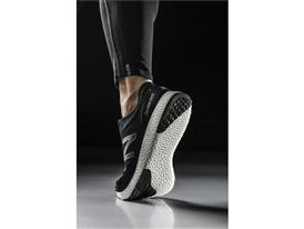 New Balance 3D Printed Performance Running Shoe - On Foot