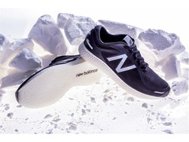 New Balance Zante Generate -  3D Pair in Powder
