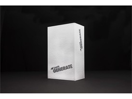 New Balance Zante Generate Packaging Shot