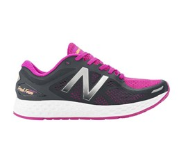 NEW BALANCE UPDATES AWARD WINNING FRESH FOAM ZANTE