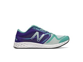 NEW BALANCE INTRODUCES THE 822v3, A SMARTER AND SLEEKER WOMEN'S CROSS-TRAINER