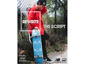 Rewrite the Script