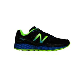 NEW BALANCE OFFERS FIRST UPDATE TO THE AWARD WINNING FRESH FOAM 980 TRAIL FOR SPRING 2015