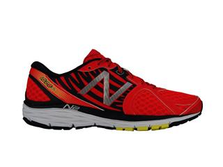 NEW BALANCE UPDATES 1260 PREMIUM STABILITY RUNNING SHOE FOR FALL 2015