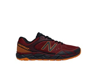 NEW BALANCE UPDATES THE LEADVILLE TRAIL