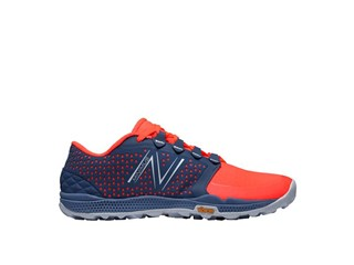NEW BALANCE UPDATES MINIMUS 10v4 TRAIL