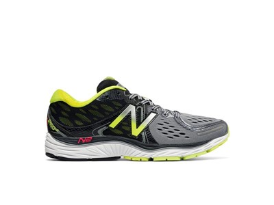 NEW BALANCE UPDATES PREMIUM STABILITY RUNNING SHOE FOR FALL 2016