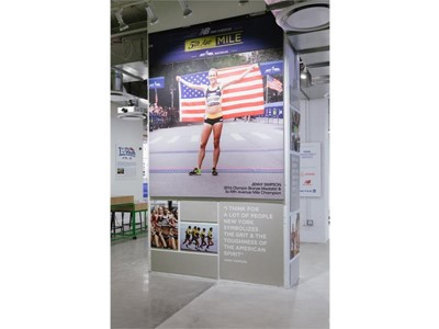 New York Road Runners Launches NYRR RUNCENTER featuring the New Balance Run Hub Conveniently Located in Manhattan