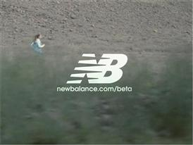 New Balance Always in Beta - The Storm
