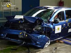 Euro NCAP Publishes four New Results