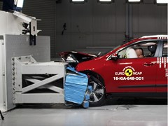 Raising Standards: Renault and Subaru get Top Safety Ratings with AEB across the Board