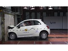 Euro NCAP Release 1 March 2017