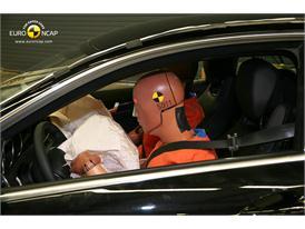 Mercedes-Benz C-Class Coupé – Driver