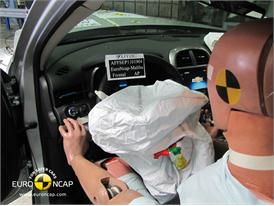 Chevrolet Malibu – Driver