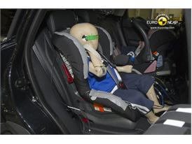 Range Rover Evoque  – CRS