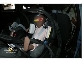Renault Fluence ZE  – CRS