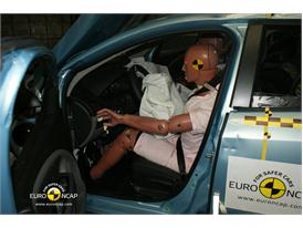 Renault Fluence ZE – Driver