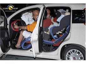 Fiat Panda – CRS