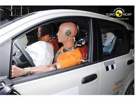 Fiat Panda – Driver