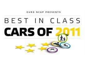 Best in Class: Cars of 2011