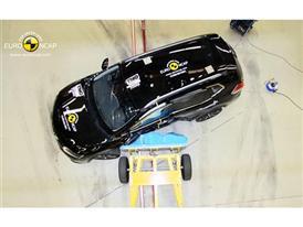 Nissan X-Trail 2014 Side 2