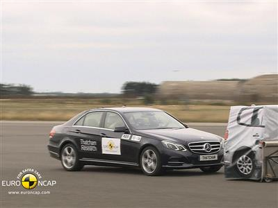 On the Road with Autonomous Emergency Braking Systems