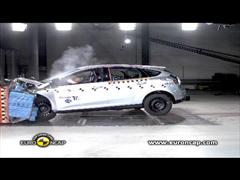Ford Focus - Crash Test 2011 and Advanced rewards