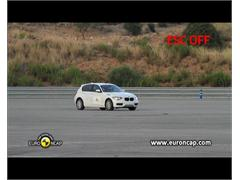 BMW 1 Series - Crash Tests 2011