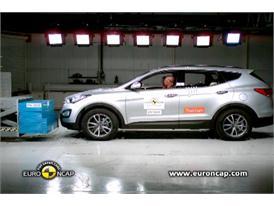 Hyundai Santa Fe 2012 Overall
