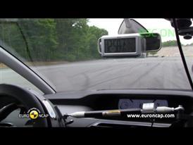 Citroën C4 Picasso - ESC Test 2013