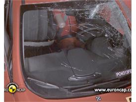 Ford EcoSport - Crash Tests 2013