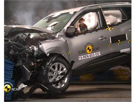 Renault Kadjar - Crash Tests 2015