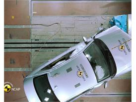 Audi A4 - Crash Tests 2015