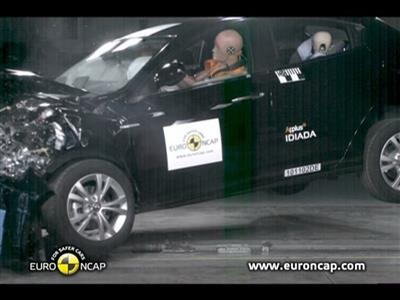 Euro NCAP to Announce New Initiative at eSafety Challenge on July 13