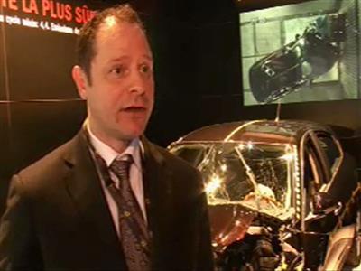 First Euro NCAP Advanced Rewards for Ten Car Safety Technologies