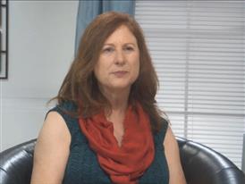 Patricia Seaman, Senior Director with SmartAboutMoney.org