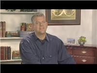 Mike Savicki, National Mobility Awareness Month National Spokesperson